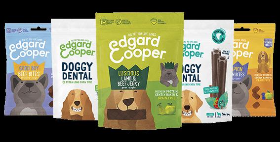 snack edgard cooper